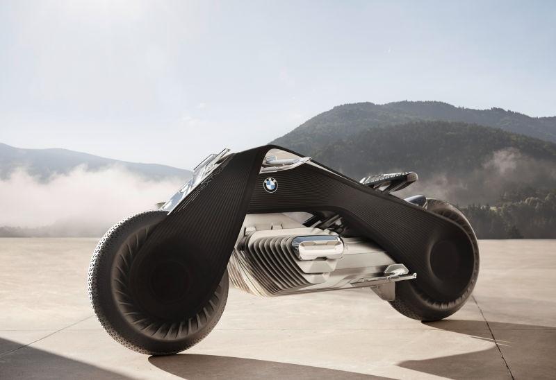 BMW Motorrad Vision Next 100 anh 7