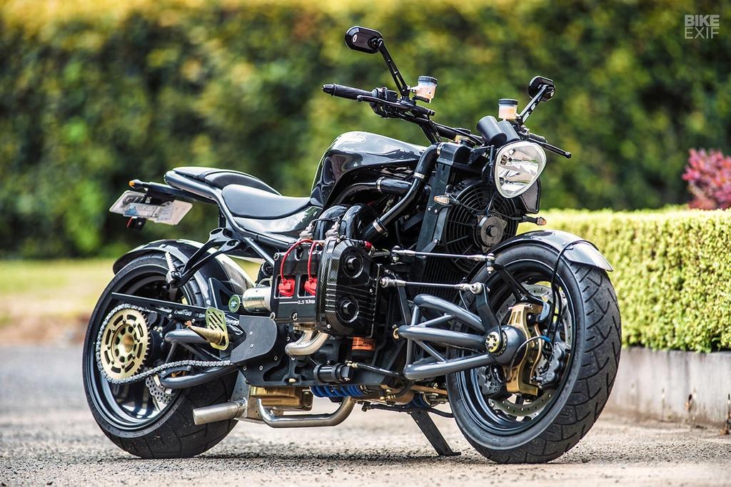 10 mau moto do dep nhat nam 2017 hinh anh 10