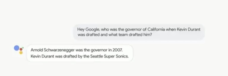 Google I/O 2018: Gmail soan sieu toc, Android P, tro ly Assistant moi hinh anh 2
