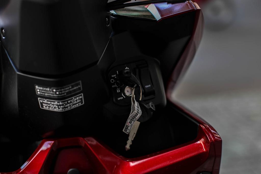 Chi tiet Honda Click 2018 gia 70 trieu vua ve Viet Nam hinh anh 8