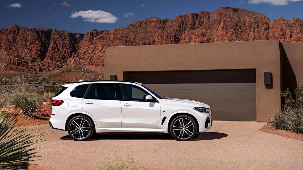anh BMW X5 2019 anh 2