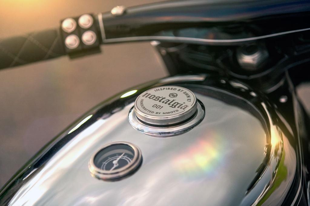 BMW R nineT 'do' thanh moto co BMW R7 anh 6