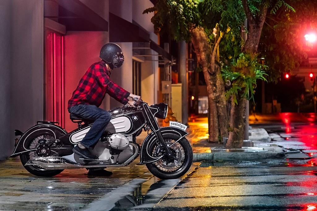 BMW R nineT 'do' thanh moto co BMW R7 anh 8