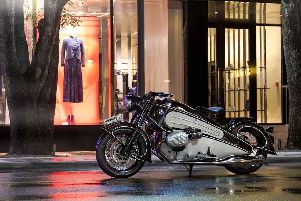BMW R nineT 'do' thanh moto co BMW R7 anh 9