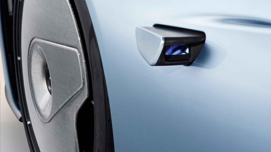 McLaren Speedtail - doi thu dang gom cua Bugatti Chiron hinh anh 4