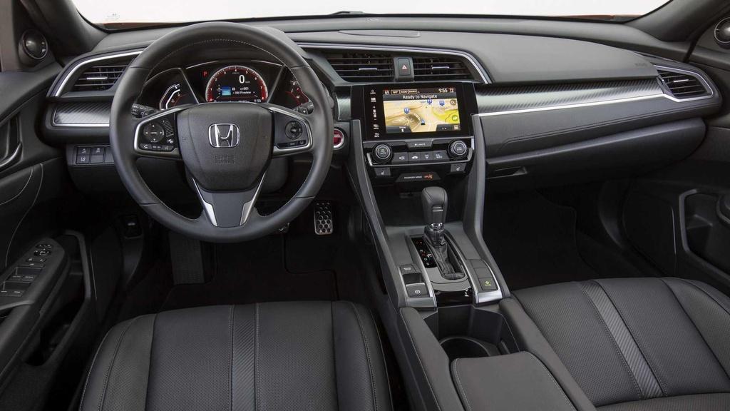 Honda Civic Type R 2019 ra mat voi mau moi, gia tu 36.600 USD hinh anh 9