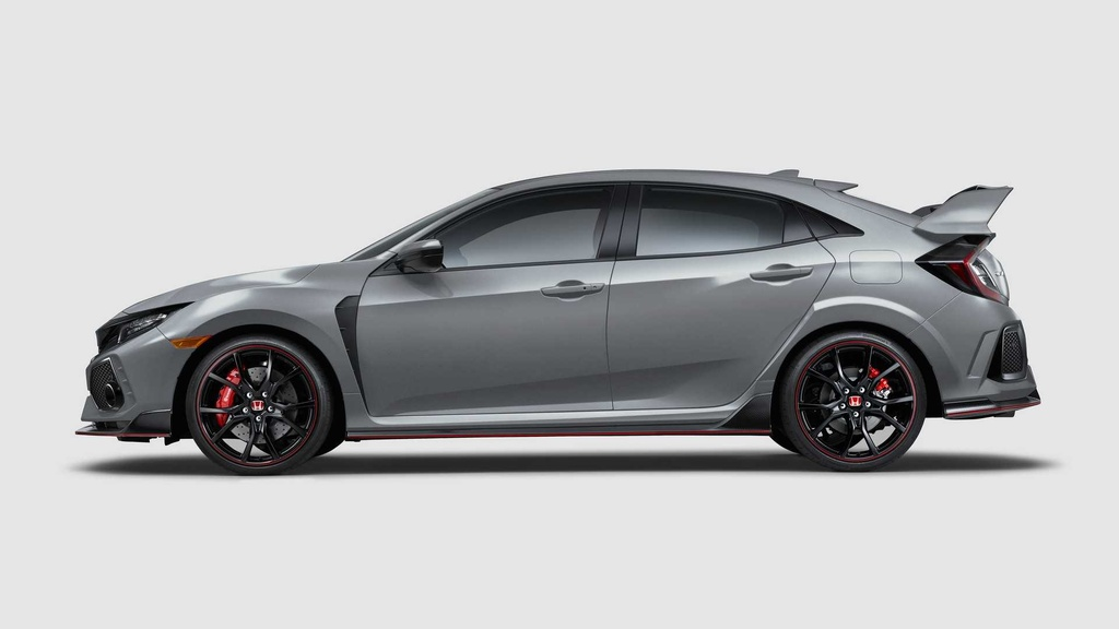 Honda Civic Type R 2019 ra mat voi mau moi, gia tu 36.600 USD hinh anh 2
