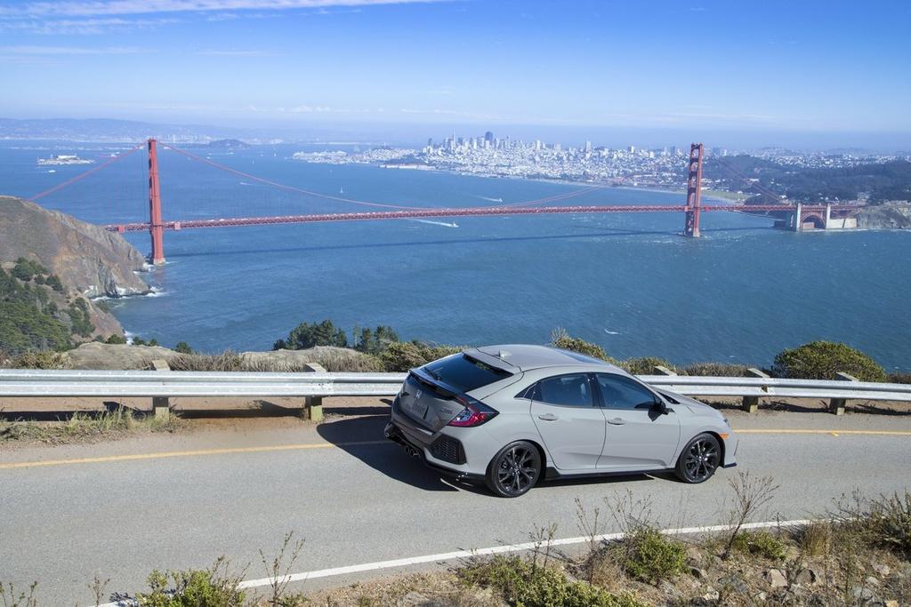 Honda Civic Type R 2019 ra mat voi mau moi, gia tu 36.600 USD hinh anh 12