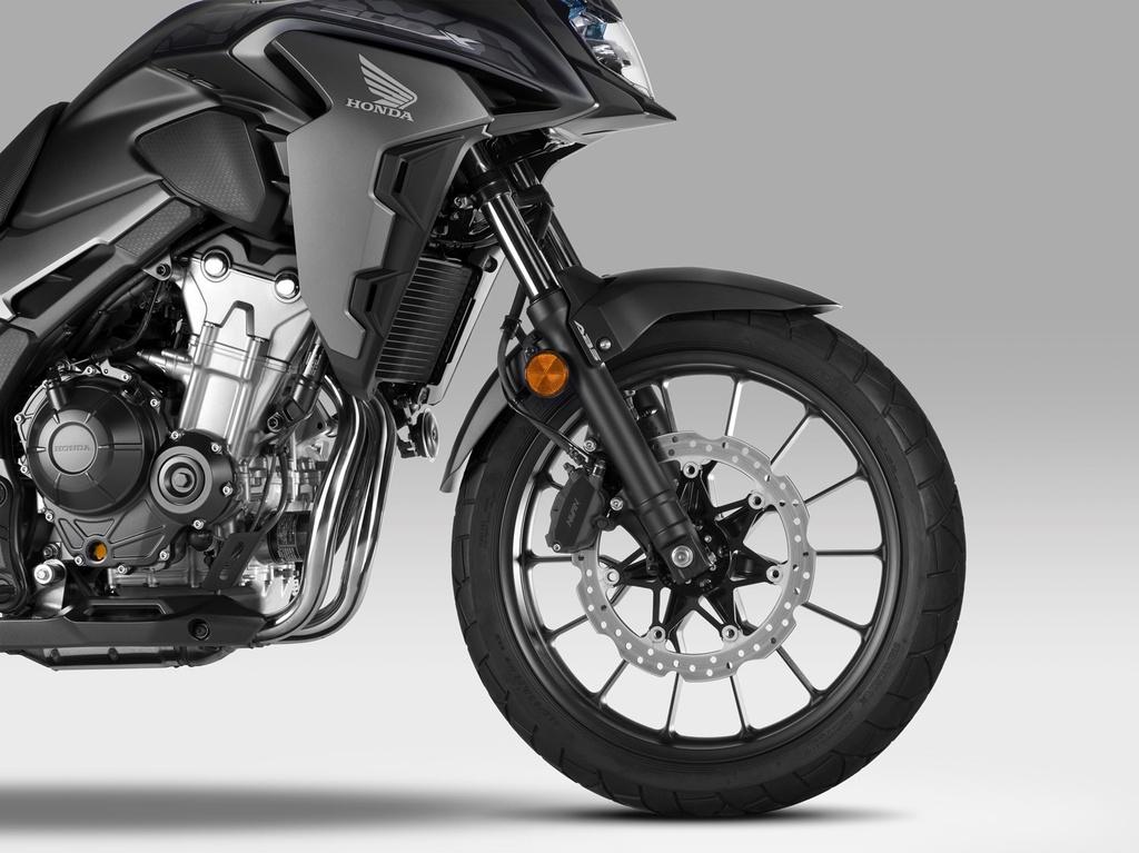 Honda CB500X 2019 ra mat anh 5