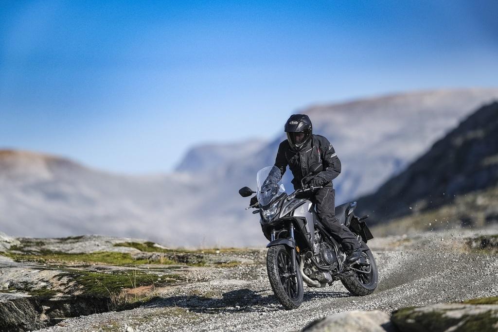 Honda CB500X 2019 ra mat anh 6