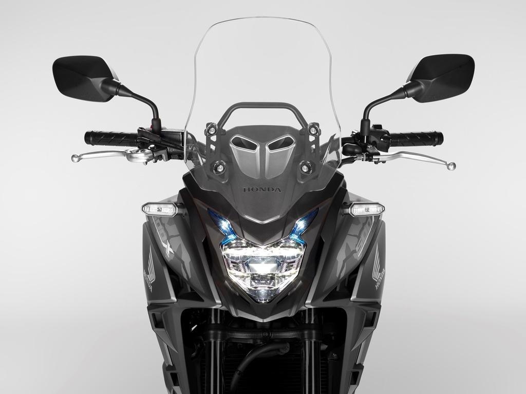 Honda CB500X 2019 ra mat anh 4