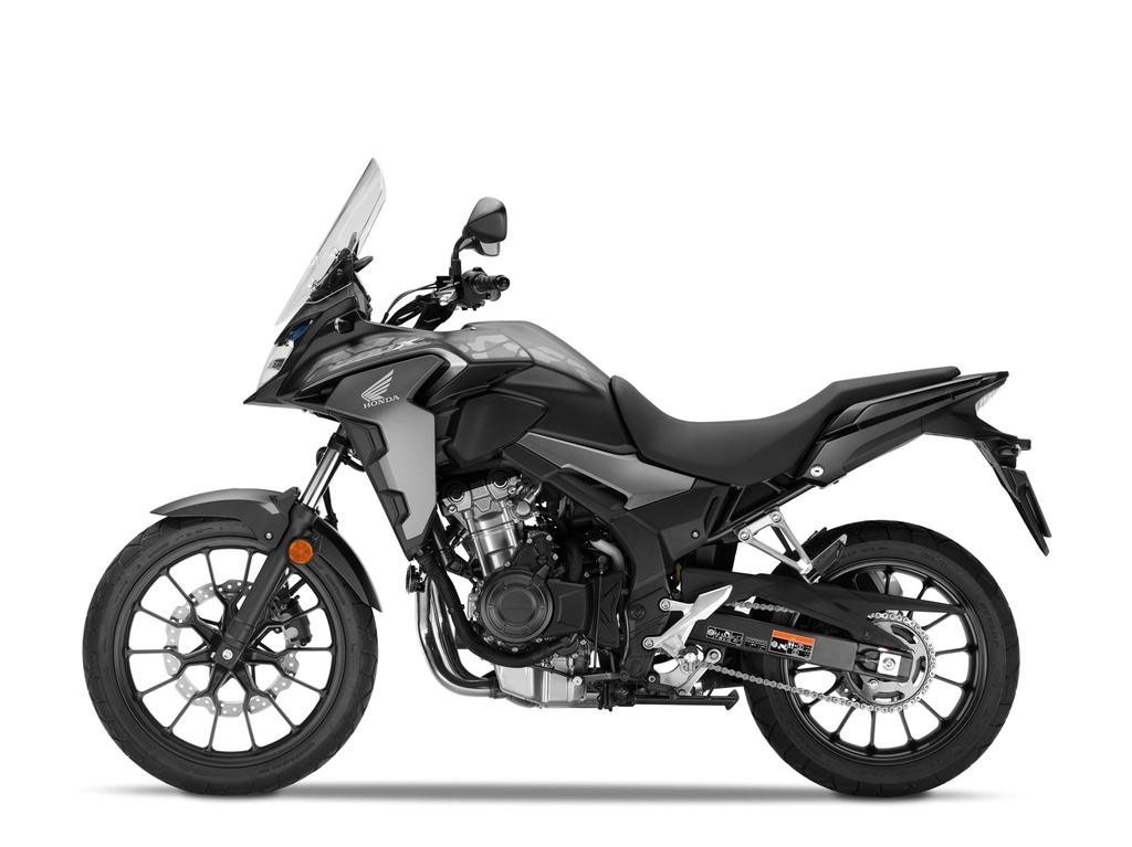 Honda CB500X 2019 ra mat anh 7