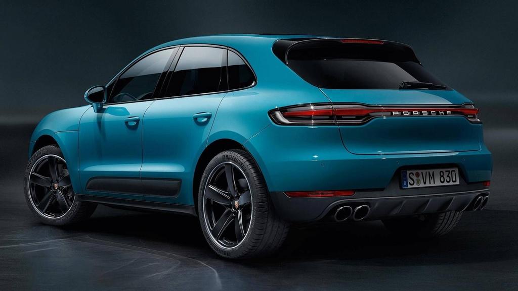 Porsche Macan 2019 co gia 50.000 USD hinh anh 3