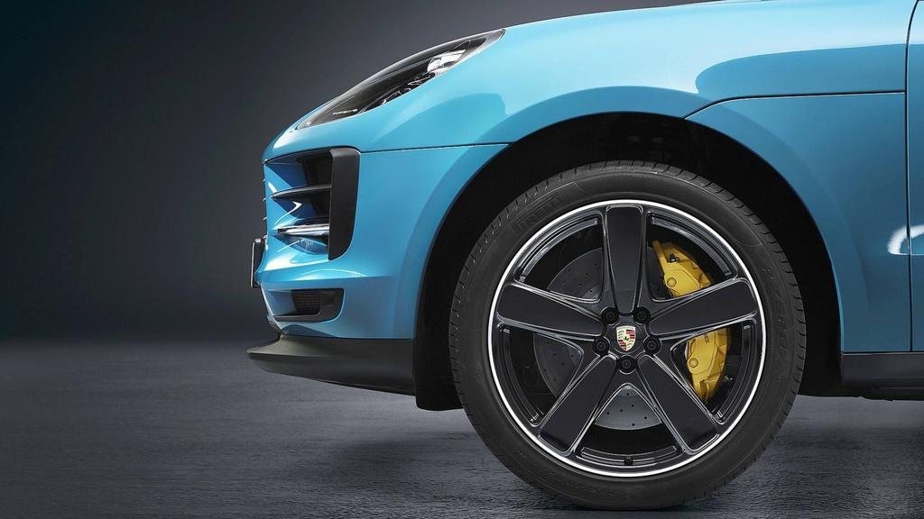 Porsche Macan 2019 co gia 50.000 USD hinh anh 4