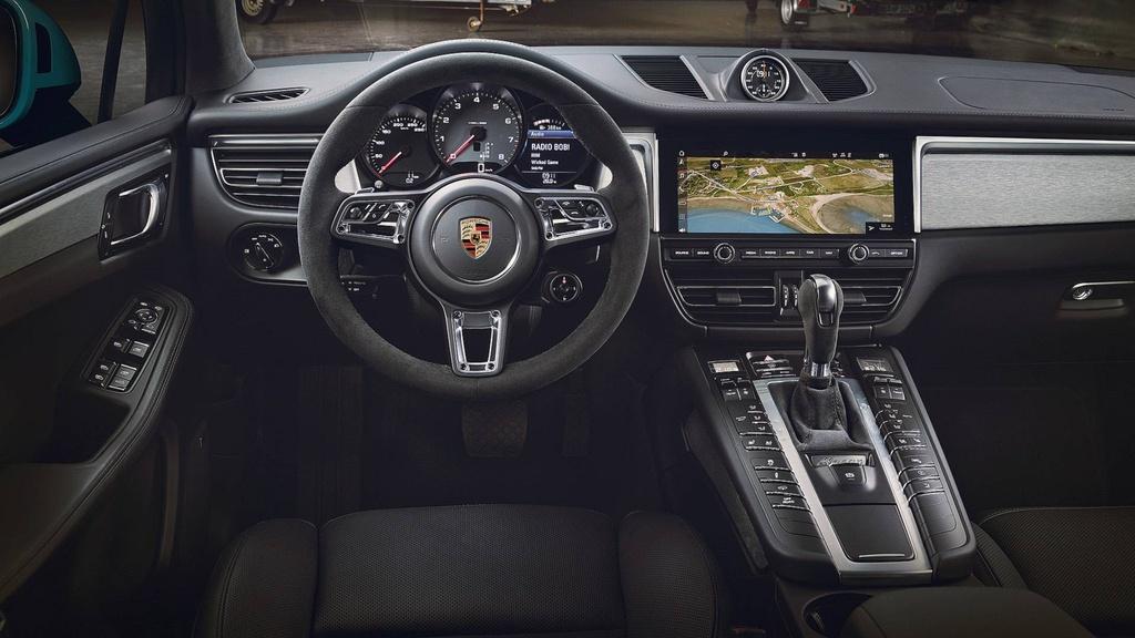 Porsche Macan 2019 co gia 50.000 USD hinh anh 5