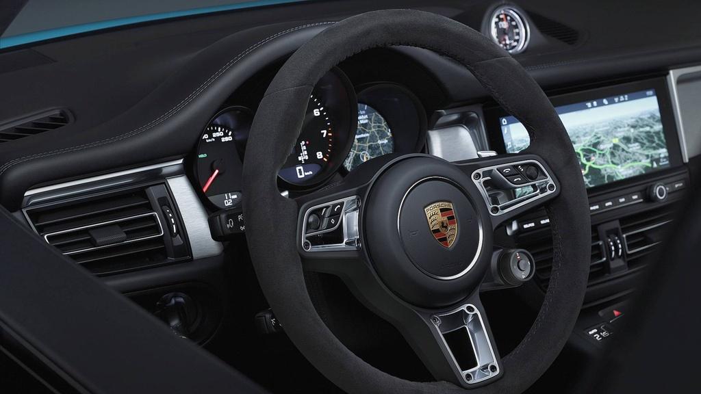 Porsche Macan 2019 co gia 50.000 USD hinh anh 7