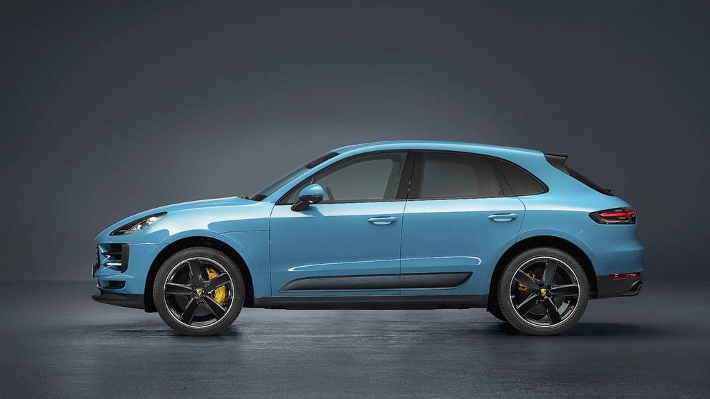 Porsche Macan 2019 co gia 50.000 USD hinh anh 8