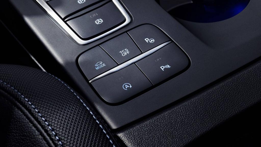 Ford Focus Active 2019 ra mat tai chau Au, tang kha nang off-road hinh anh 14