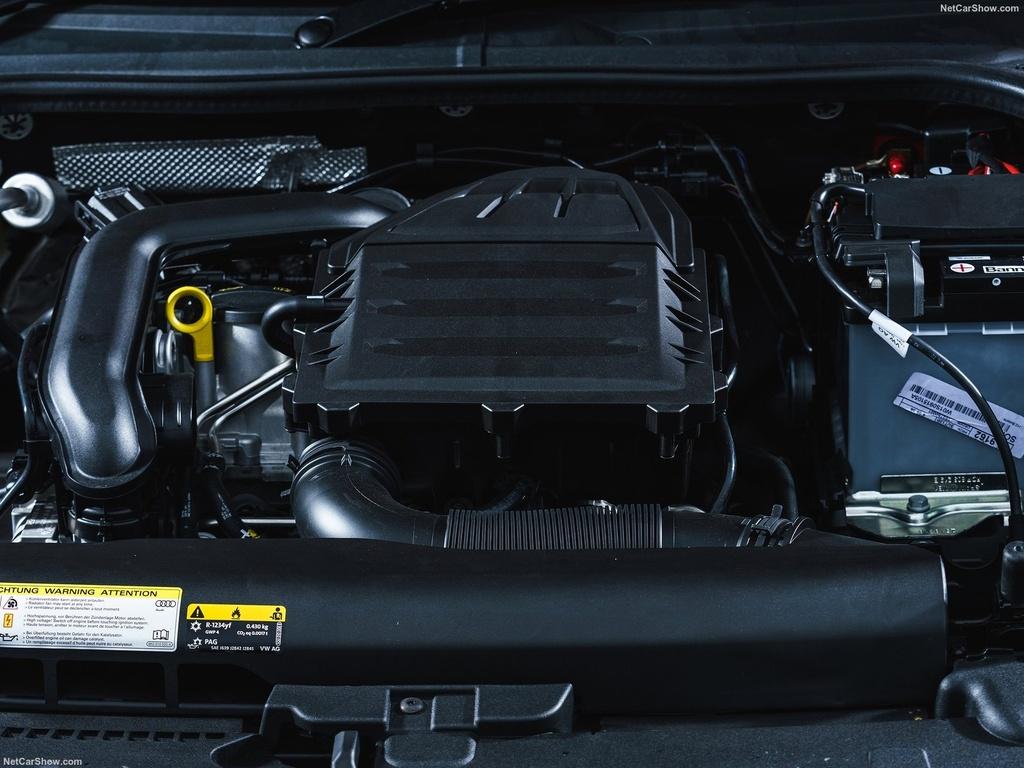 Audi A1 2019 hien dai hon ra mat tai Anh, gia tu 24.000 USD hinh anh 9