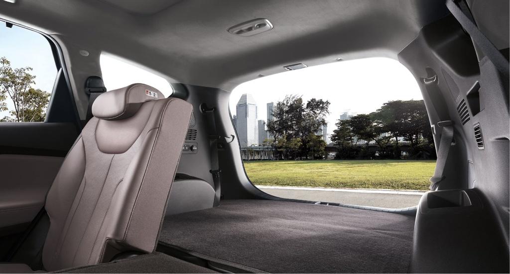 Hyundai Santa Fe 2019 ve Malaysia truoc VN, gia gan 45.000 USD hinh anh 7