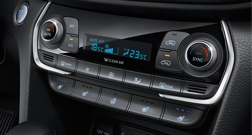 Hyundai Santa Fe 2019 ve Malaysia truoc VN, gia gan 45.000 USD hinh anh 5