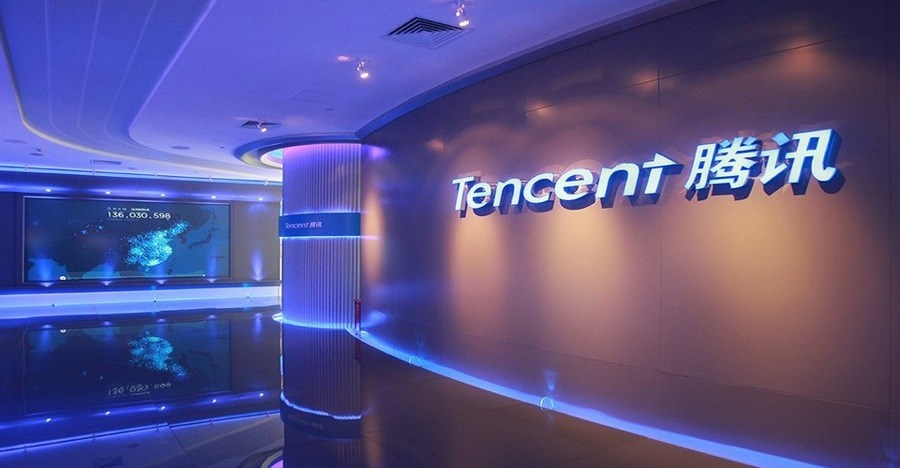 Vi sao Tencent, Alibaba phai 'cam chot' tai thung lung Silicon? hinh anh 1