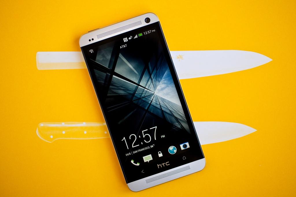 that bai cua Sony,  LG va HTC anh 4