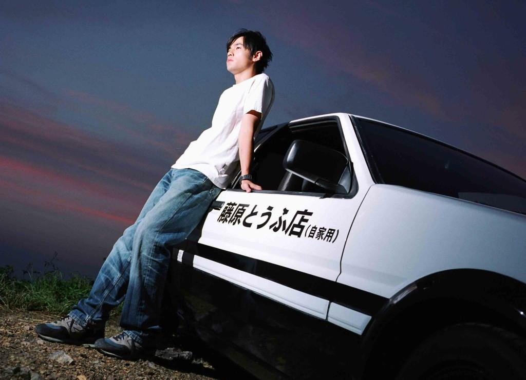 Chau Kiet Luan va thu choi sieu xe bac nhat showbiz chau A hinh anh 2