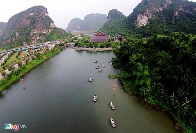8 di san the gioi hut khach tai Viet Nam hinh anh 3