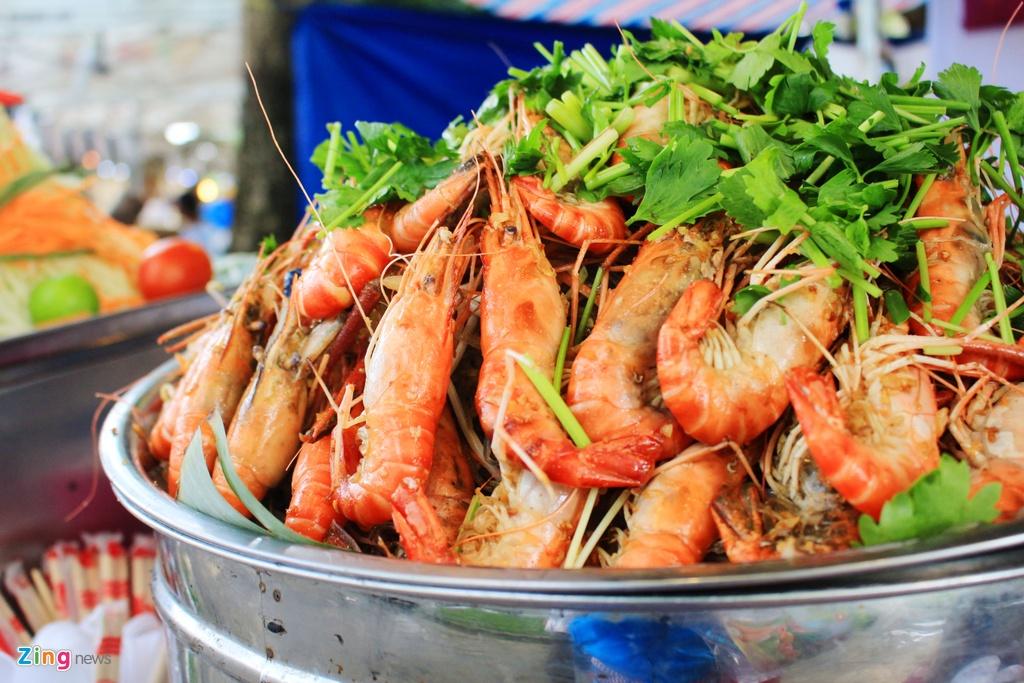 Mon Thai lan at o lien hoan mon ngon cac nuoc hinh anh 4