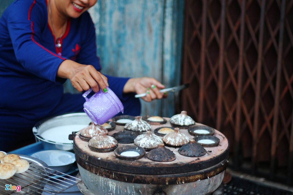 Hè về thưởng thức hải sản phố biển Nha Trang