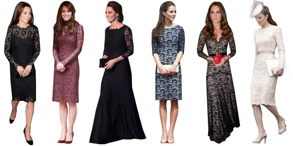 6 quy tac mac dep cua cong nuong Kate Middleton hinh anh 4