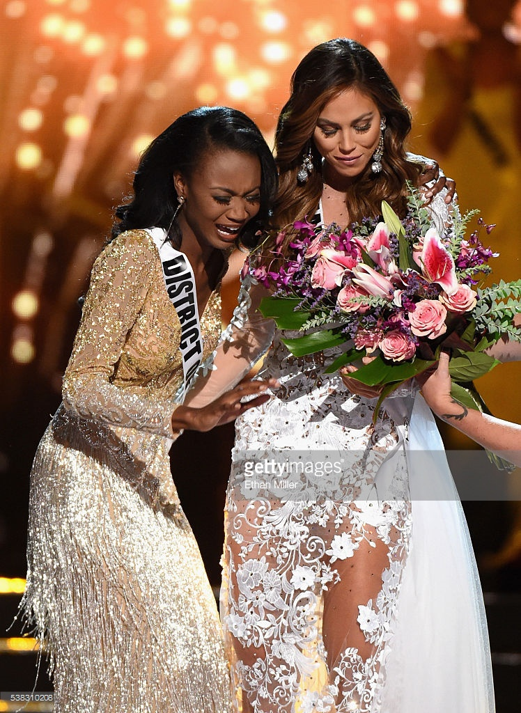 Miss USA 2016 anh 2