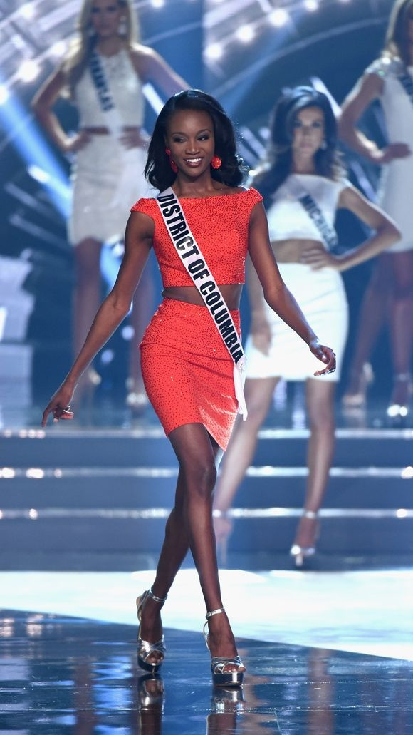 Miss USA 2016 anh 4