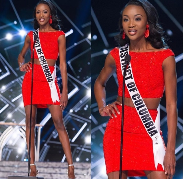 Miss USA 2016 anh 6