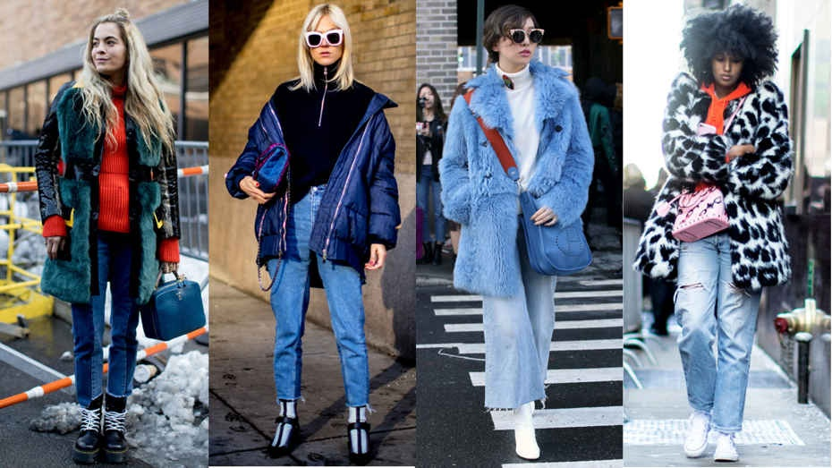 New York Fashion Week thu dong 2017 anh 6