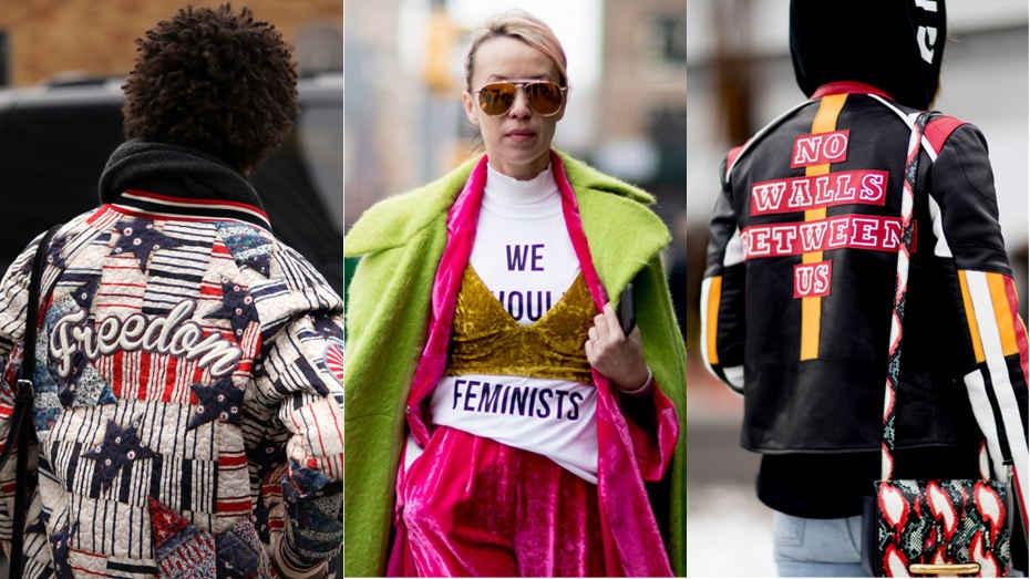 New York Fashion Week thu dong 2017 anh 8