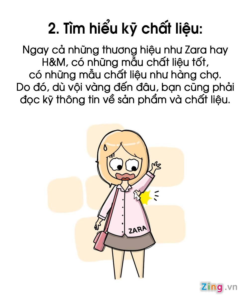 Zara Viet Nam anh 2
