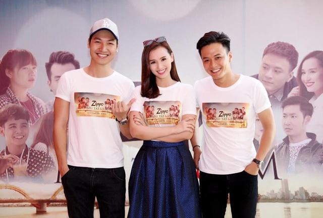 La Thanh Huyen: 'Viet Anh co to chat phan dien' hinh anh 2