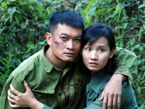 La Thanh Huyen: 'Viet Anh co to chat phan dien' hinh anh 3