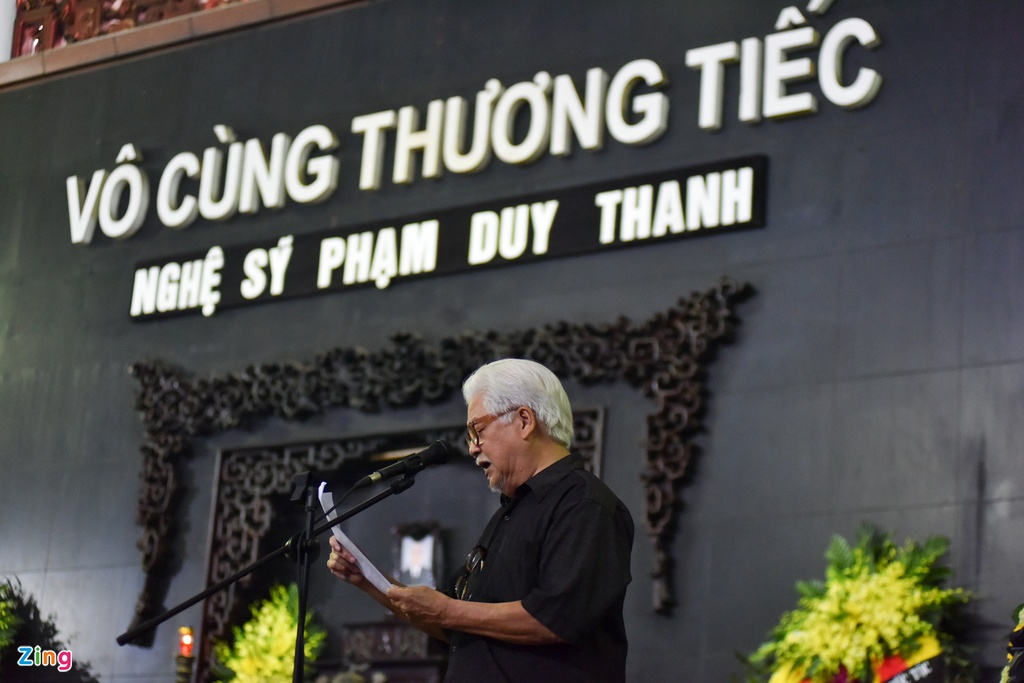 Xuan Bac, Cong Ly lang nguoi tien biet nghe si Duy Thanh hinh anh 15