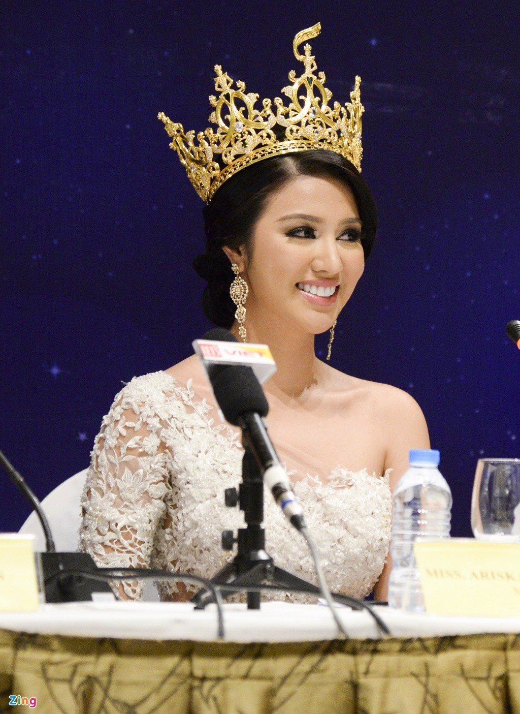 Miss Grand International 2017 anh 5