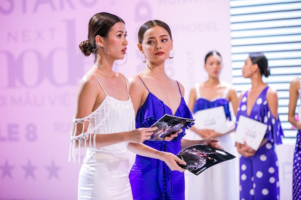 Vietnam's Next Top Model 2017 anh 1