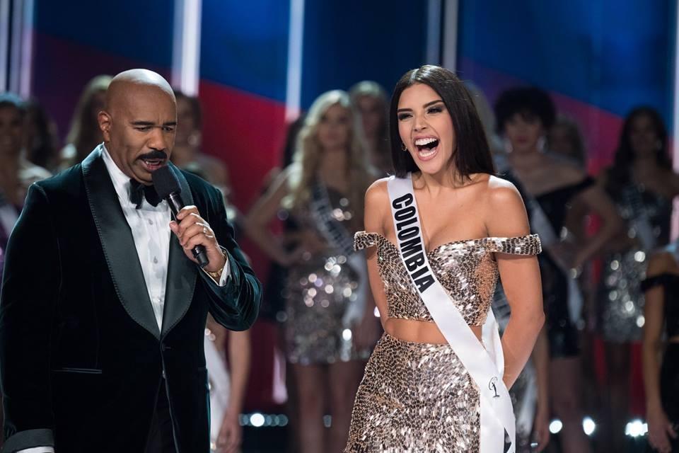 Chung ket Miss Universe 2017 anh 2