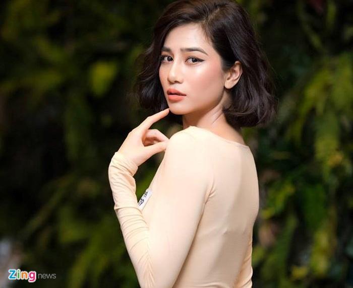 Mat moc nhot nhat cua thi sinh The Face Vietnam 2018 hinh anh 4