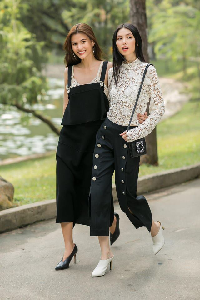 Thien Trang noi ve 'team Sang' ran nut: Can loi xin loi tu Thuy Duong hinh anh 2