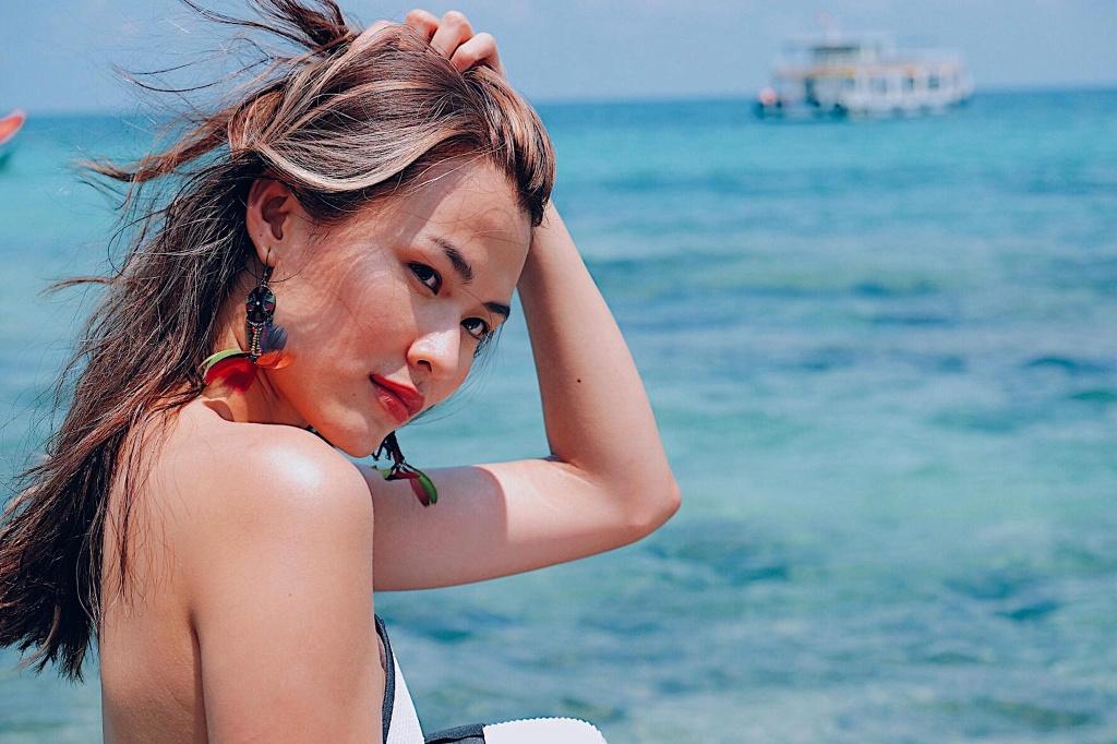 Thien Trang noi ve 'team Sang' ran nut: Can loi xin loi tu Thuy Duong hinh anh 3