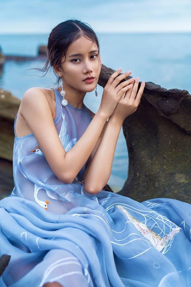 Quan quan Vietnam's Next Top Model anh 8