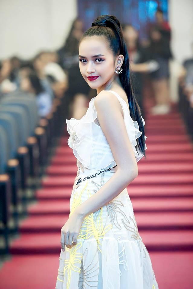 Quan quan Vietnam's Next Top Model anh 9