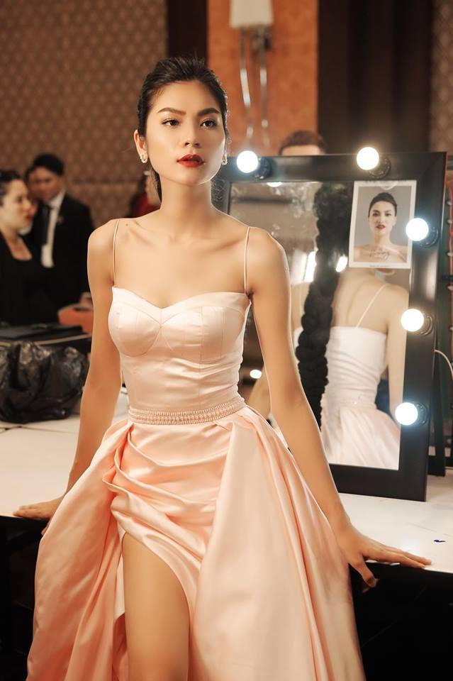 Quan quan Vietnam's Next Top Model anh 11